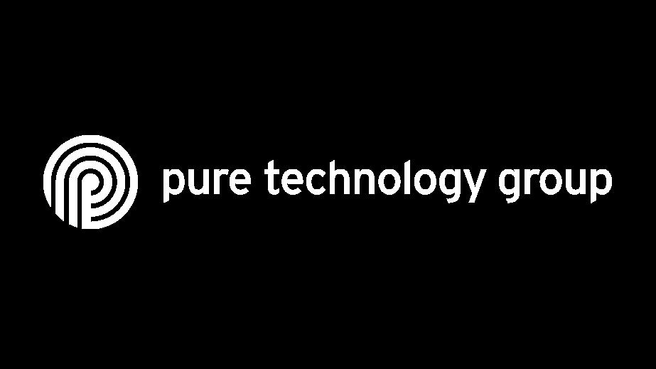Logo PTG master white 001