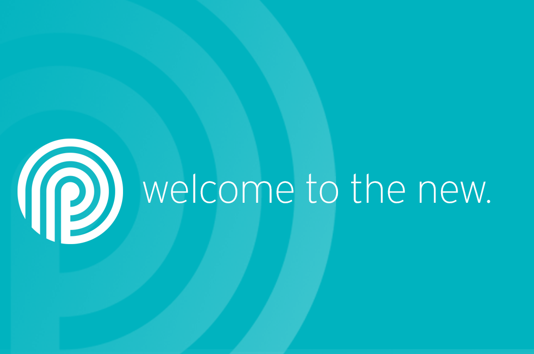 BANNER WEB - welcome to the new