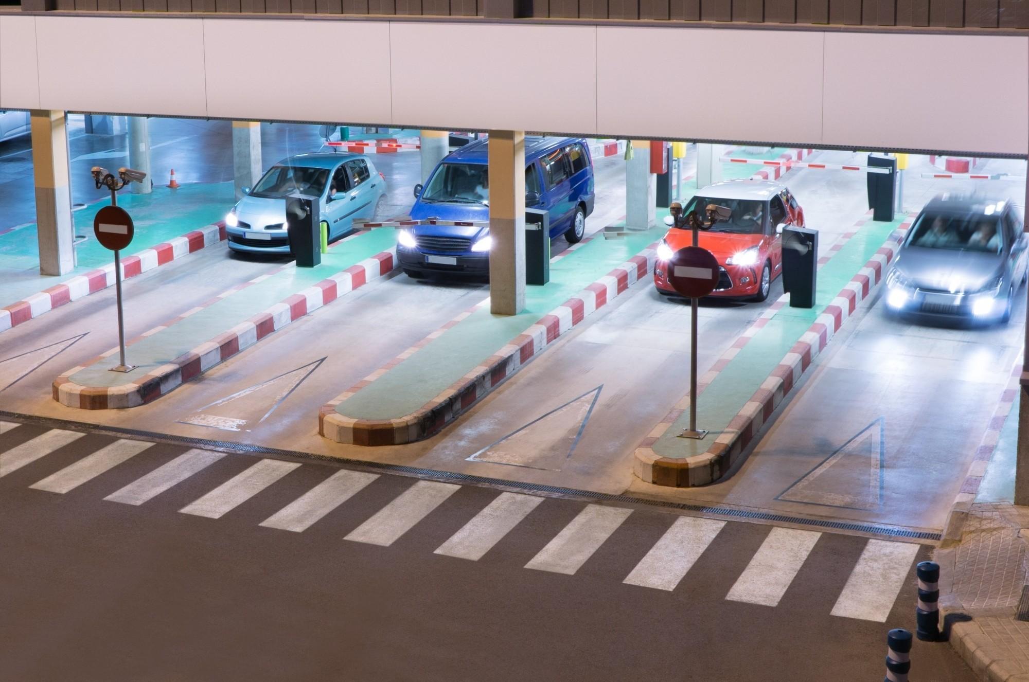 Excel Parking