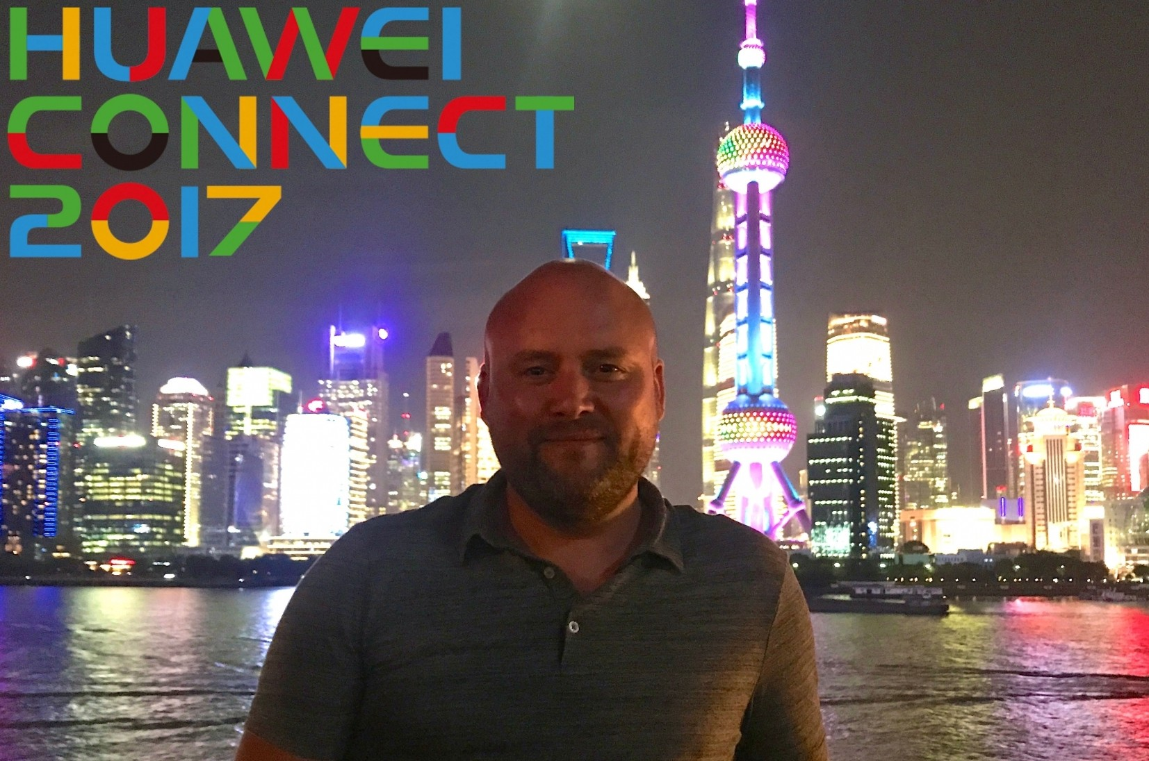 HuaweiConnect-2017