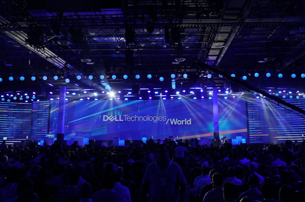 190503 - 001 Dell Technologies World02