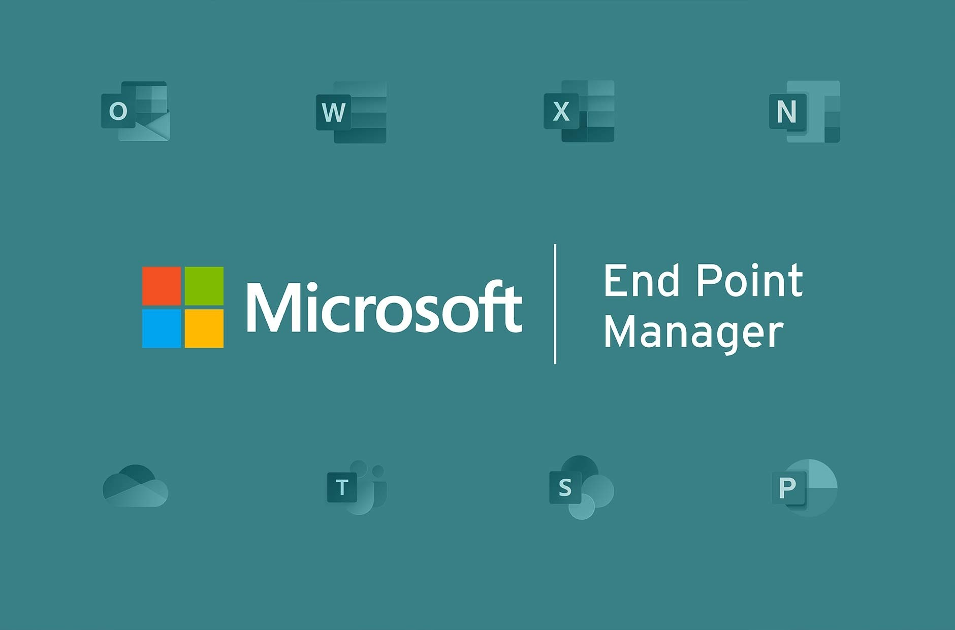 End point manager