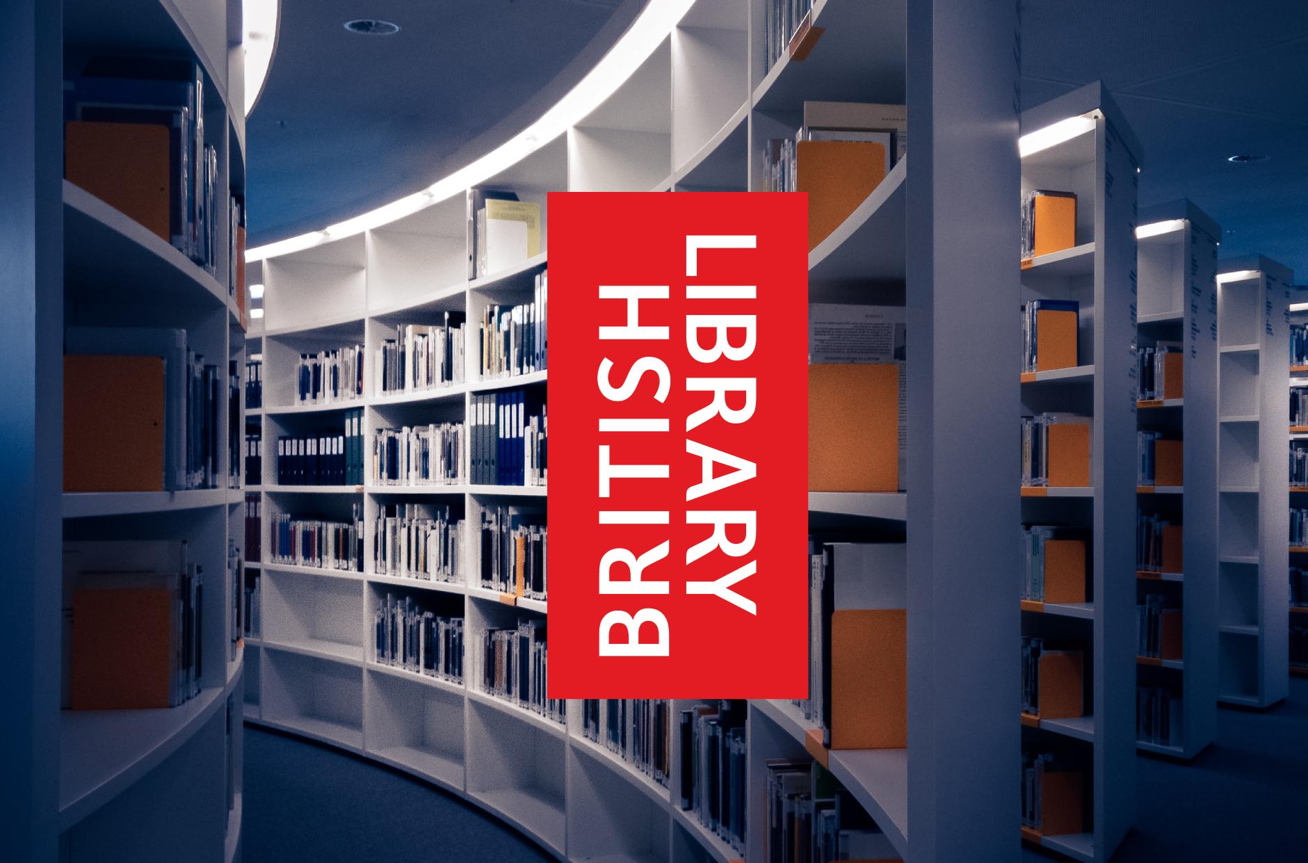 british-librarySFW