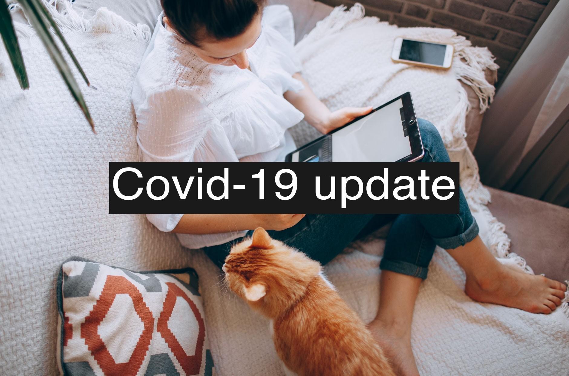 COVID19UPDAE